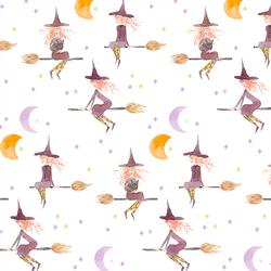 Pinkie the Witch in Spellbound