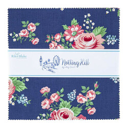 """Notting Hill 10"""" Square Pack"""
