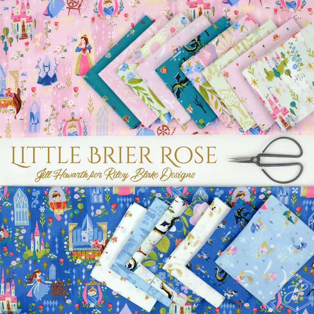 Little Brier Rose Poster Image
