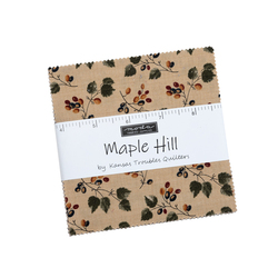Maple Hill Charm Pack