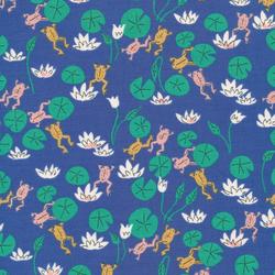 Felbrigg Frogs in Multi