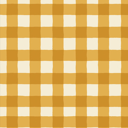 Plaid of my Dreams in Toasty