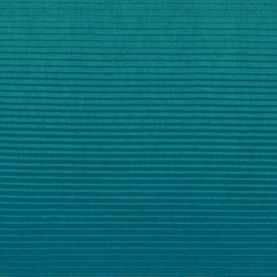 Ombre Wovens in Turquoise
