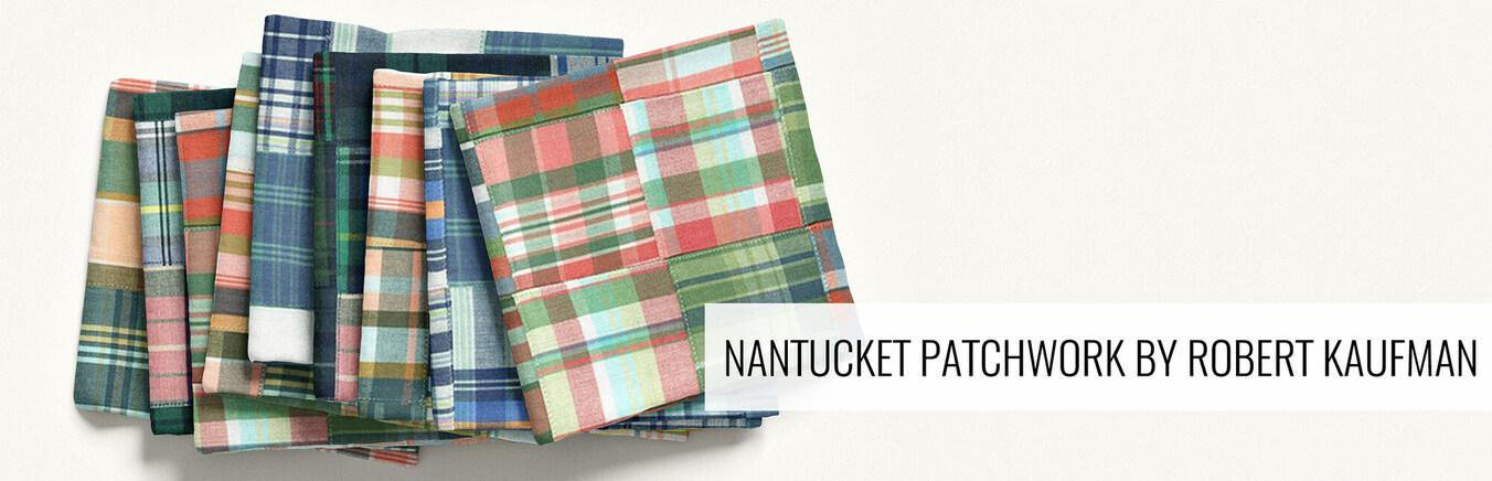 Nantucket Patchwork