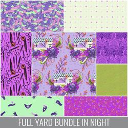 Homemade Full Yard Bundle in Night