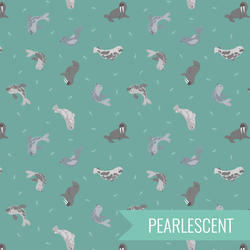 Seals in Marine Pearl