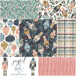 Joyful Fat Quarter Bundle