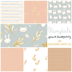 Fairytale Fat Quarter Bundle in Sweet