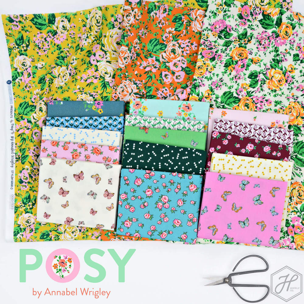Posy Poster Image