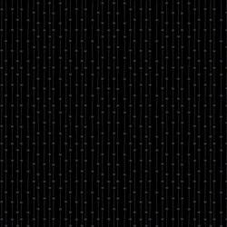 Star Stripe in Black