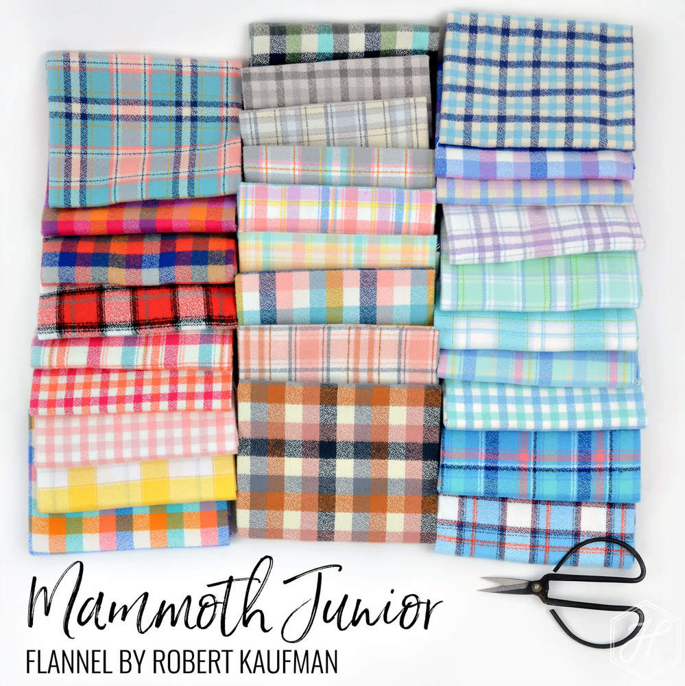 Mammoth Junior Flannel Poster Image