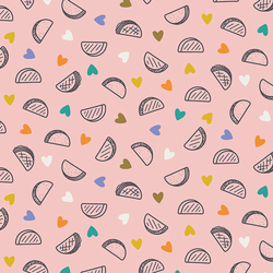 Taco Love in Bright