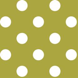 Jumbo Dot in Zest