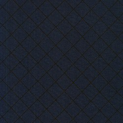 Rhombus in Black