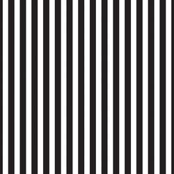 Stripes in Black