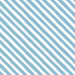 Rogue Stripe in Breeze