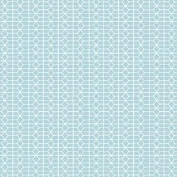 Handmade Mosaic in Blue