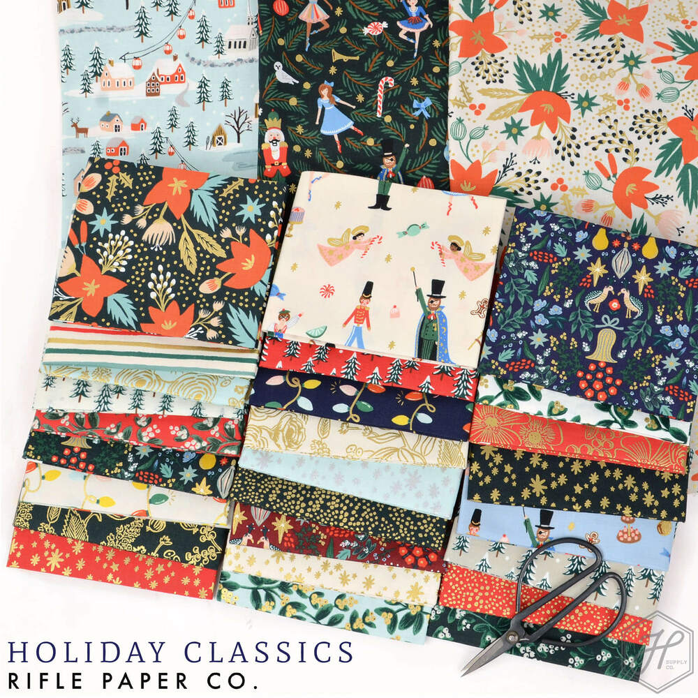 Holiday Classics Poster Image