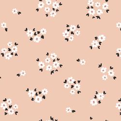 Pocket Full of Posies in Pink