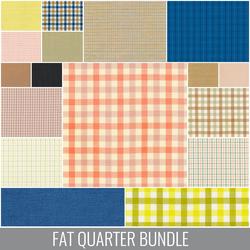 Harriot Fat Quarter Bundle