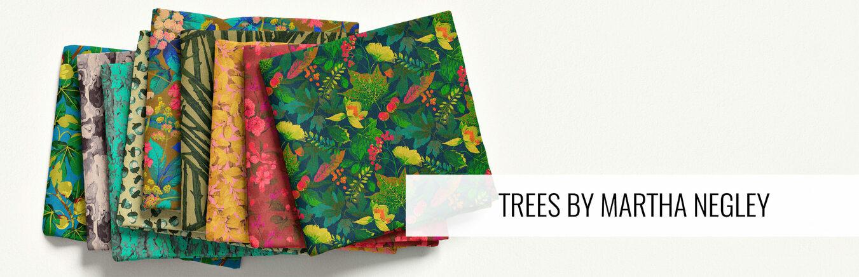Trees by Martha Negley