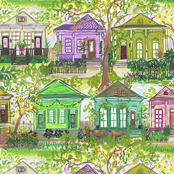 New Orleans in Multi