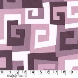 Maze in Eggplant