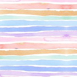 Summer Stripes in Dawn