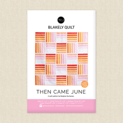 Blakely Quilt