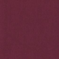 Cotton Couture in Garnet