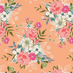 Flowering in Hope