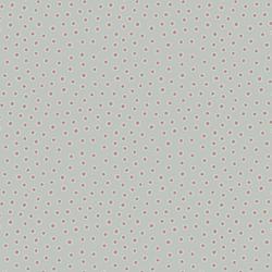 Dotty Dots in Grey