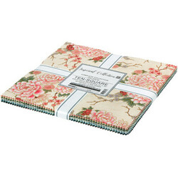 """Imperial Collection 17 10"""" Square Pack"""