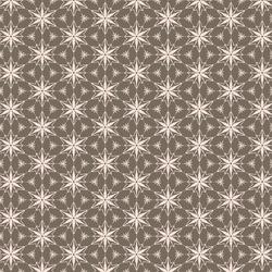 Ornament Stars in Cocoa