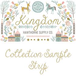 Kingdom Sample Strip