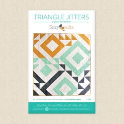 Triangle Jitters