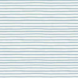 Festive Stripe in Blue