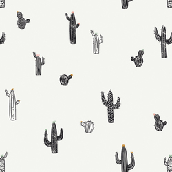 Cactus Stamps in Pacha