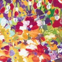 Efflorescence in Summer