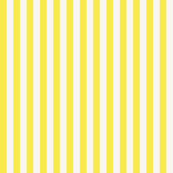 Cabana Stripe in Yellow