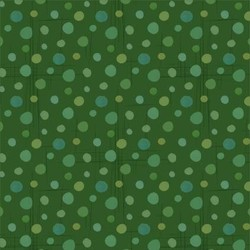 Gnome Dot in Green