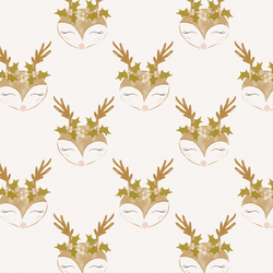 Darling Deer in Multi