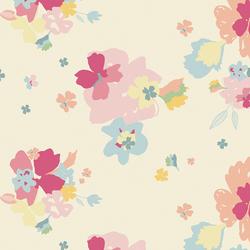 Sweet Dreamland in Blooming