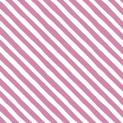 Rogue Stripe in Wisteria