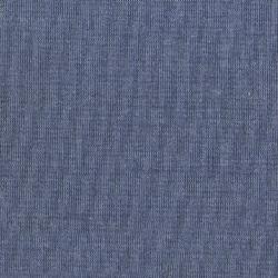 Artisan Cotton in Navy White