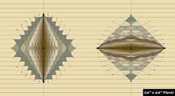 Quantum Panel in Millet