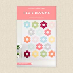 Hexie Blooms