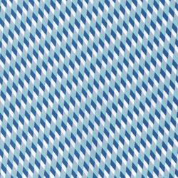Terrie in Blue
