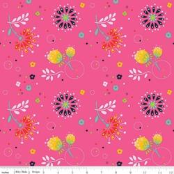 Jubilee Toss in Pink
