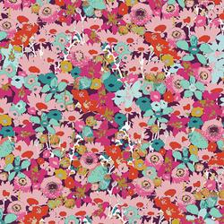 Flowered Medley in Splendid